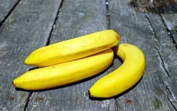 Organic & Fairtrade Bananas