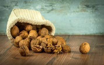 Walnuts from Grenoble