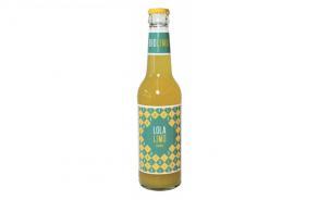 Organic Lola Limo Orange