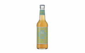 Organic Lola Frizzy Drink Apple Ginger