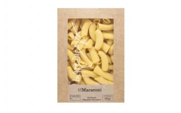 Organic Macaroni from Berne