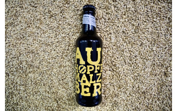 Beer Schuum Citra IPA