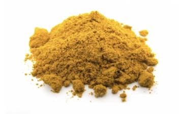 Organic Curry Bengal