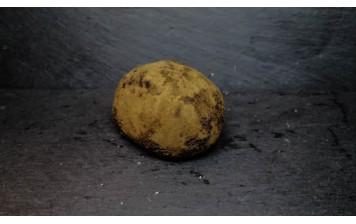 Berner Küssli à la truffe et aux cèpes