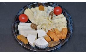 Plateau de fromages - 2 pers.