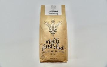 Mix Spelt flour