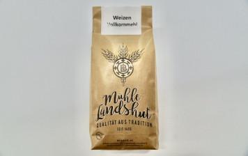 Whole Flour (wheat)