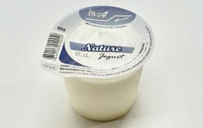 Yogourt nature