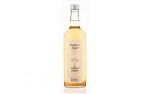 """Ginger-Apple"" Syrup"
