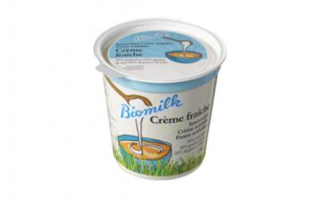 Crème fraîche BIO 35%