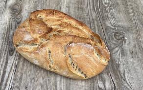 Bethlehem Bread