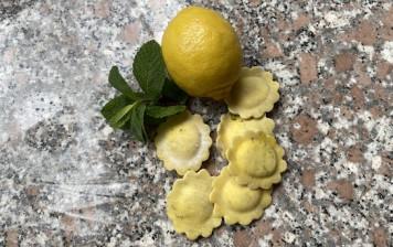 Fiorelle Limone
