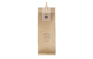 Liri House Blend café en grains