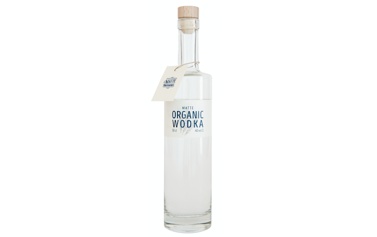 organic vodka