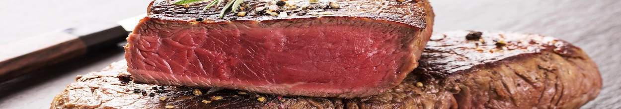 Beef - Veal
