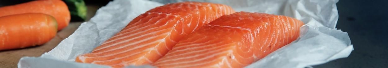 Salmon Trouts